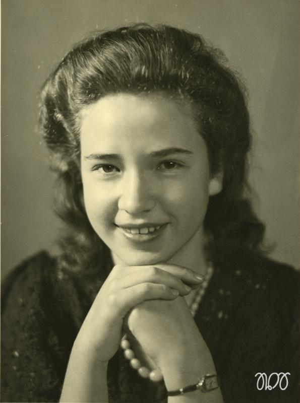 Emma Dez. 1940