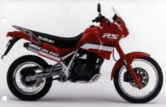 DR650RSL-rot