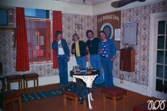 IoM 1975 - Laxey, Bridge Inn